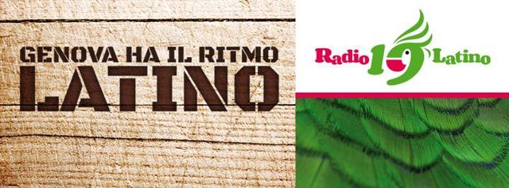 Ascolta Radio 19 Latino. Clicca per Ascoltare. Clicca di Nuovo per Fermare la Riproduzione.