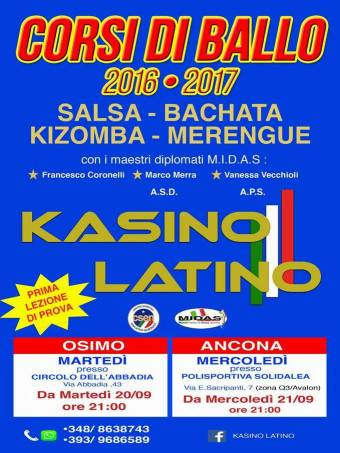 Kasino Latino