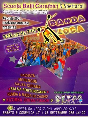 Banda Loca