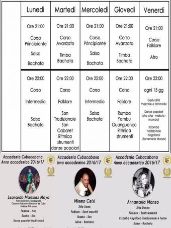 Accademia Cubacabana