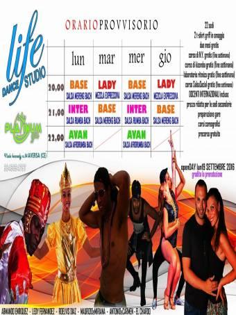 Life Dance Studio