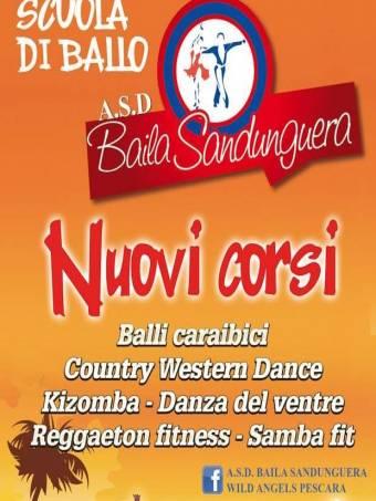 Baila Sandunguera