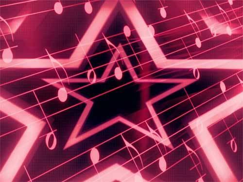 Let The Music Play: ''Översättning och text - Shamur